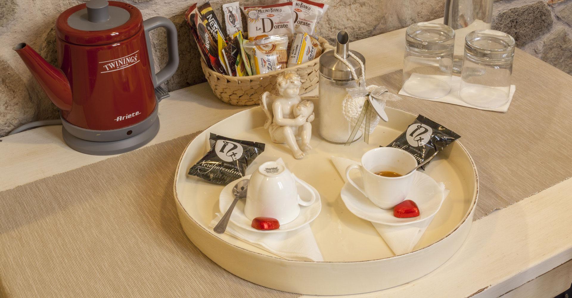 and Breakfast in florence | Soggiorno Pezzati